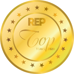 REP Top Teams 2020